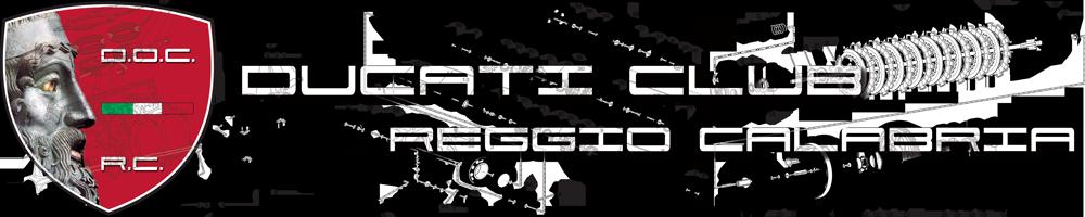 Ducati Club Reggio Calabria