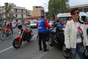 Giro Ciclistico Reggio-Bova-Gallina, 17/05/2015