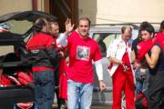 Foto del Ducati Club RC, 2008